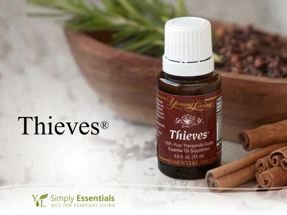 Thieves ®