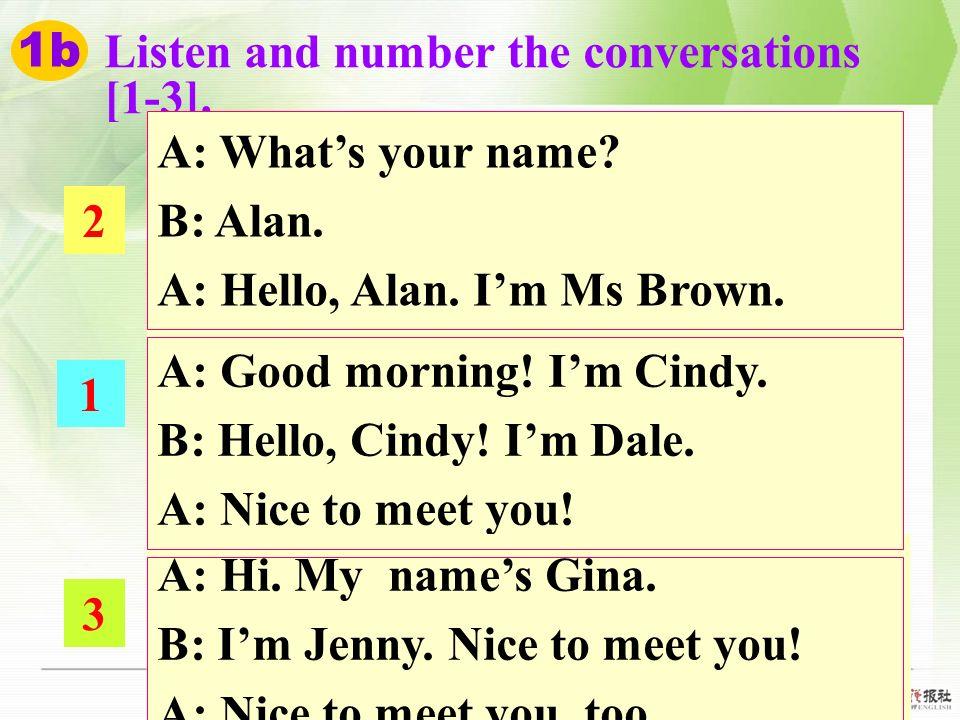 Gina Mary Jenny Linda Jane Whats her name? Her names…