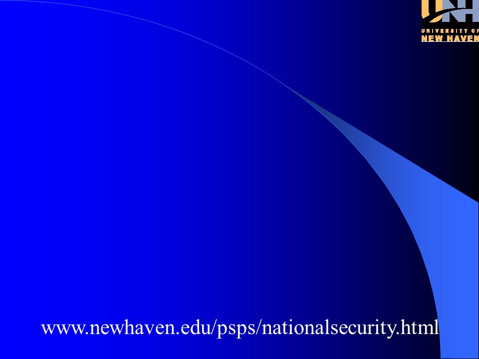 www.newhaven.edu/psps/nationalsecurity.html THANK YOU .