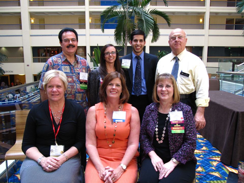Affiliation With A Premium Brand FSHP is the third largest state affiliate of the American Society of Health-System Pharmacists (ASHP) FSHP is a recognized leader and provider of quality continuing education programs, leadership development opportunities and advocacy for the specialized practice of health- system pharmacy