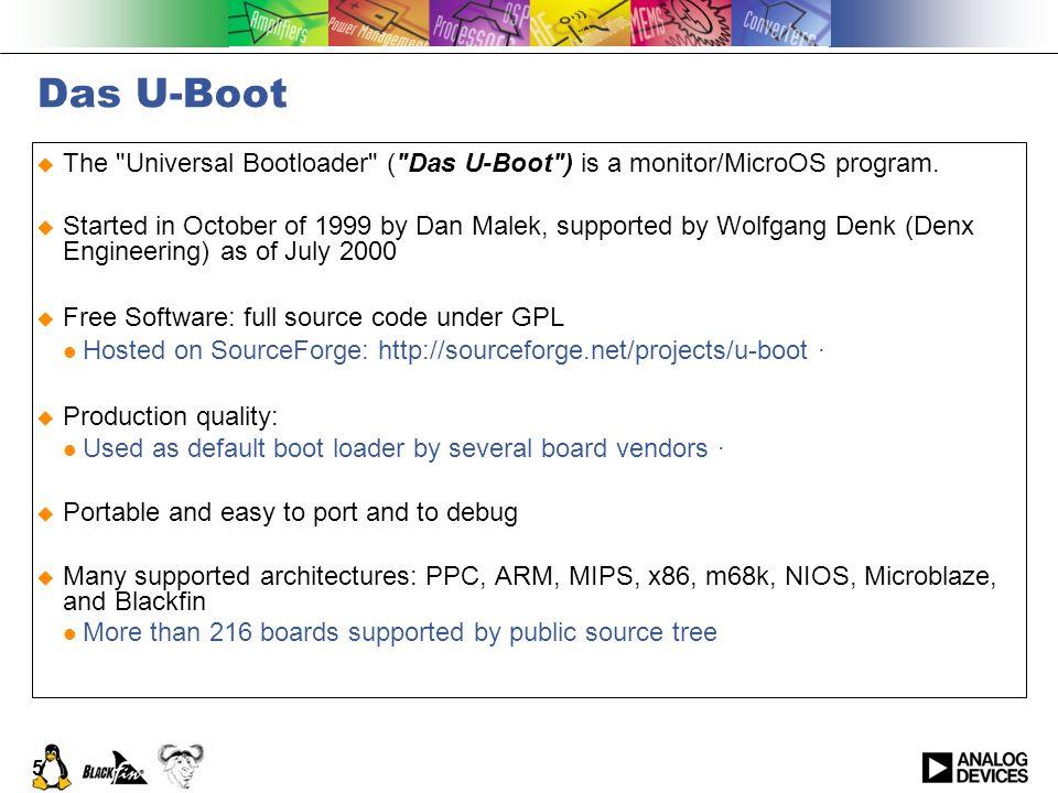 5 Das U-Boot The