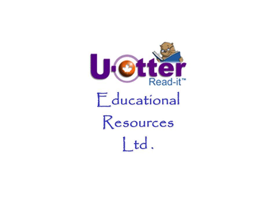 Educational Resources Ltd.