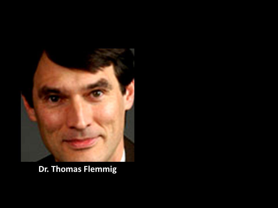 Dr. Thomas Flemmig