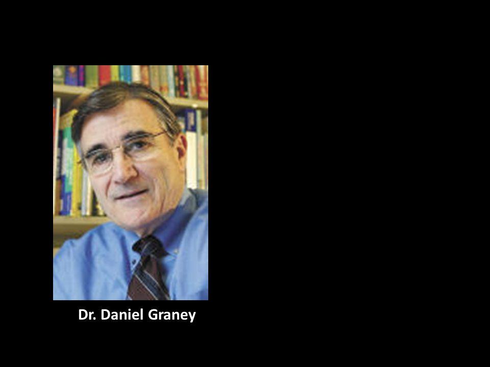 Dr. Daniel Graney