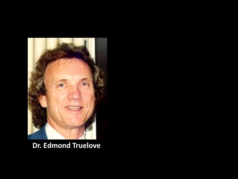 Dr. Edmond Truelove