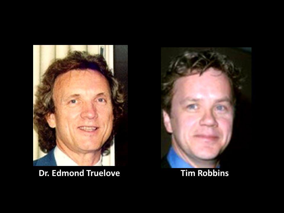 Tim RobbinsDr. Edmond Truelove