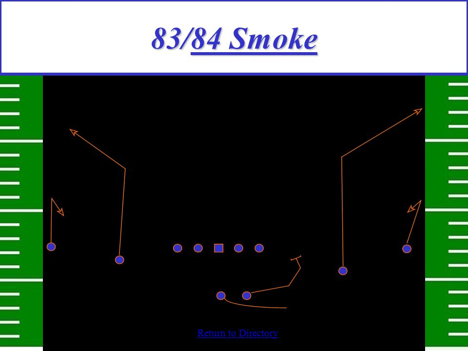 Return to Directory 83/84 Smoke