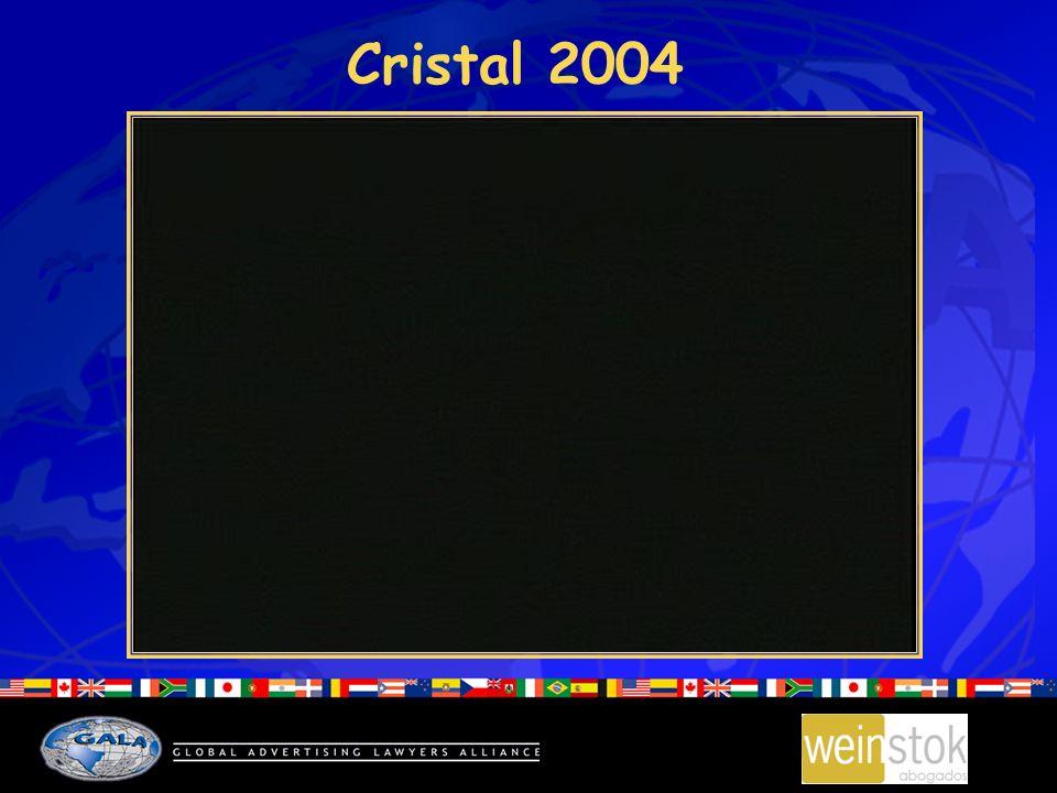 Cristal 2004
