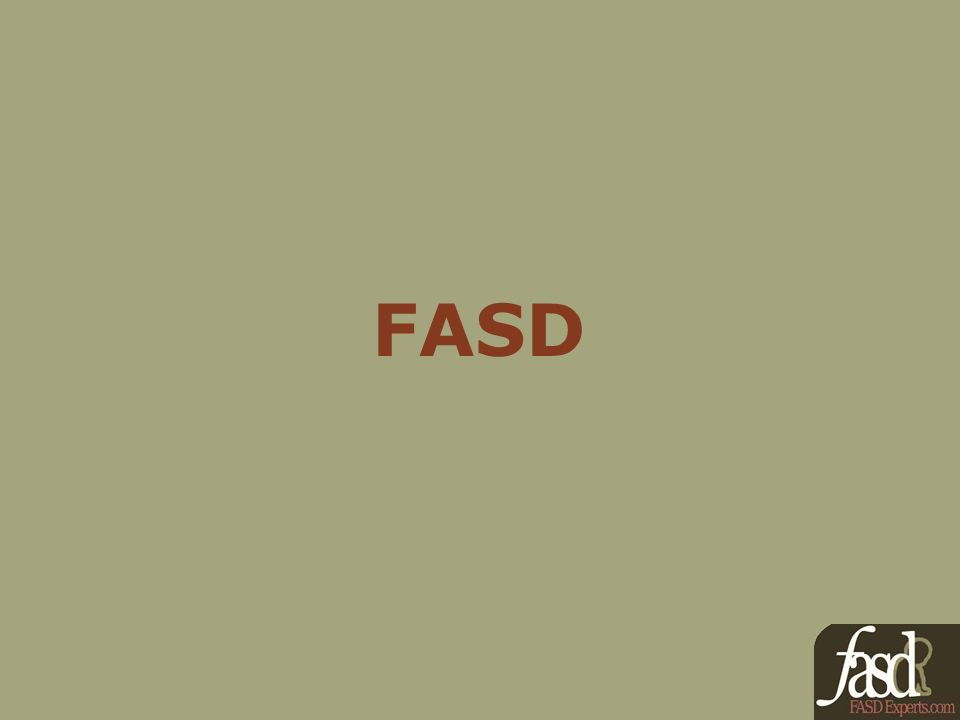 PREVALENCE Why Is FASD Relevant in a Forensic Context.