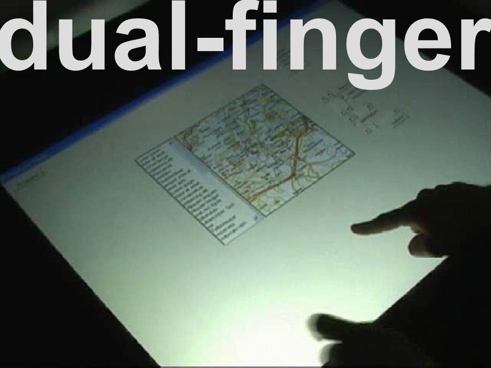 dual-finger