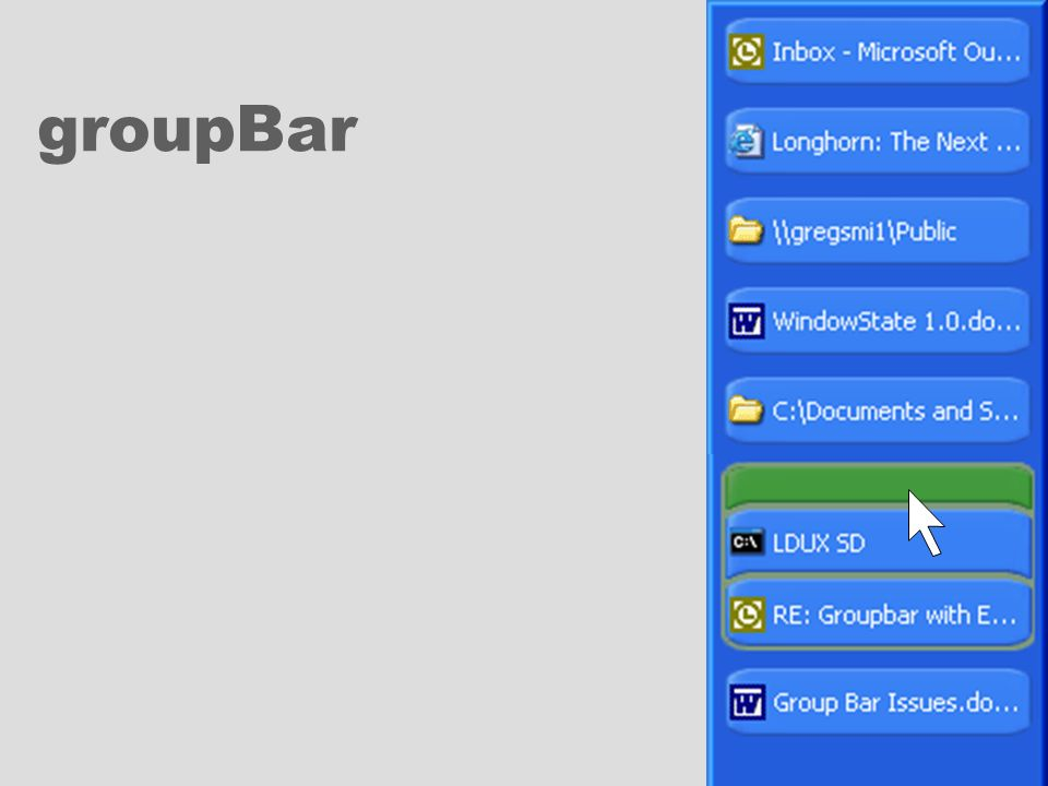 groupBar