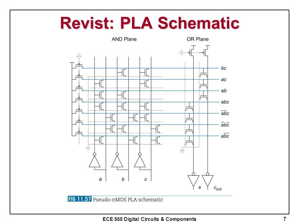 Revist: PLA Schematic 7