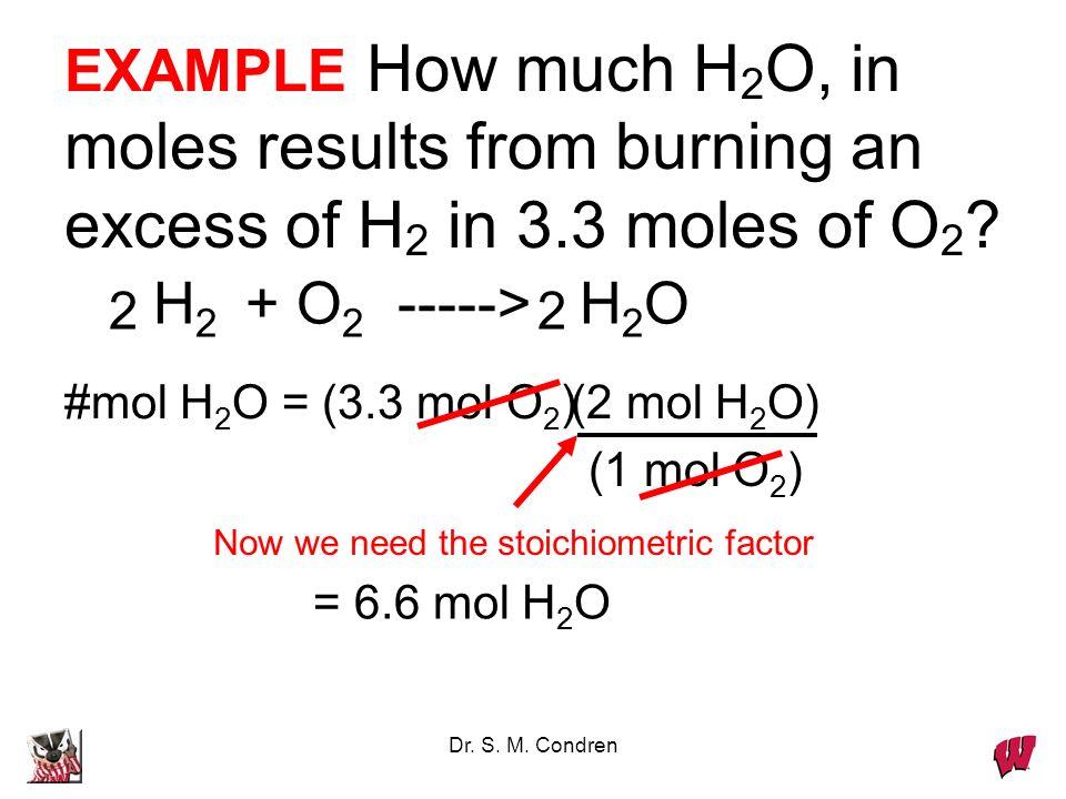 Dr. S. M. Condren ____C 3 H 8 (g) + _____ O 2 (g) ----> _____CO 2 (g) + _____ H 2 O(g) ____B 4 H 10 (g) + _____ O 2 (g) ----> ___ B 2 O 3 (g) + _____