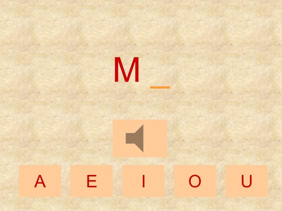 M A ma