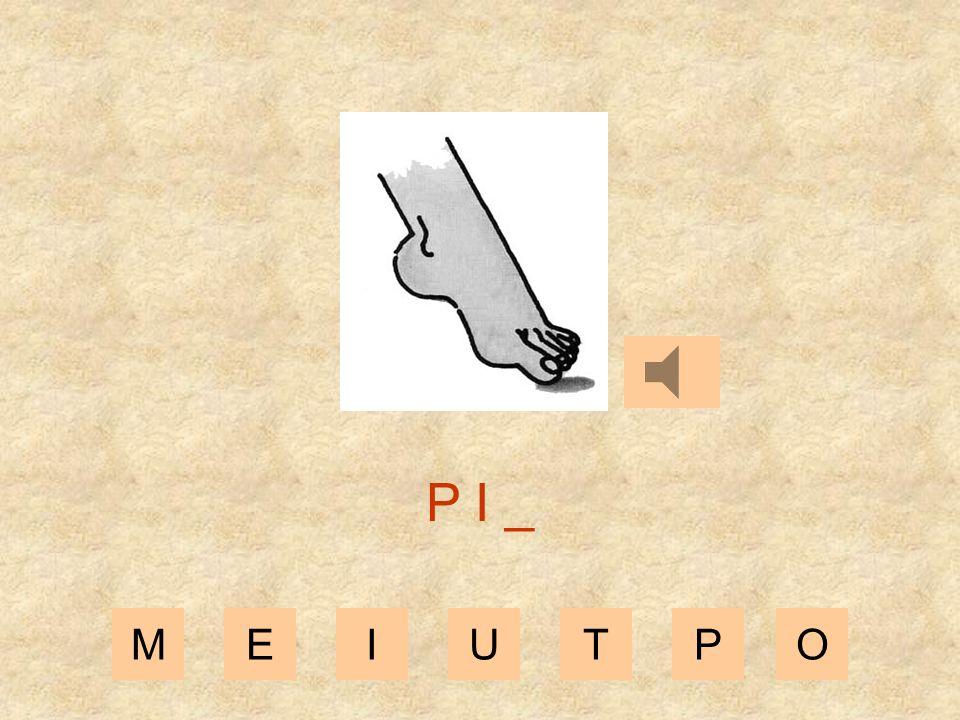 MEIUTPO P _ _