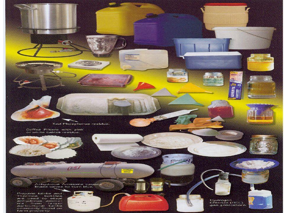 Ohio Resource Network www.ebasedprevention.org 38 Equipment:
