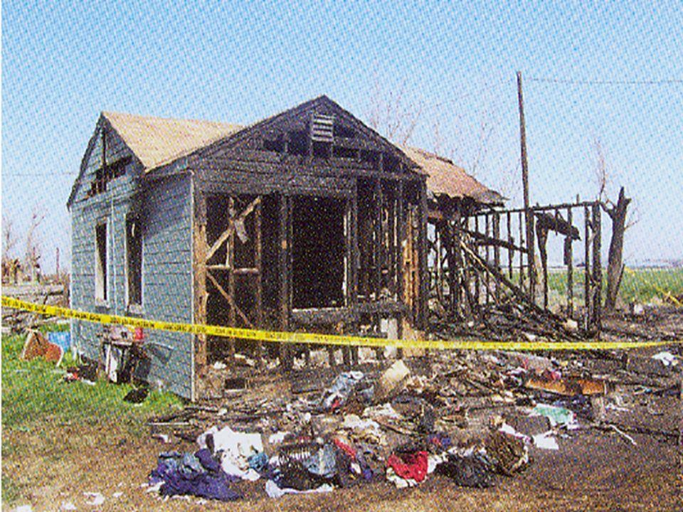 Ohio Resource Network www.ebasedprevention.org 63 Fire Dangers: