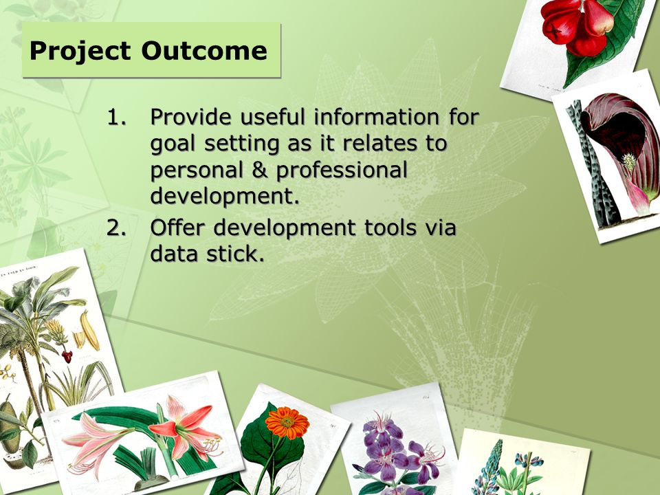 Invite feedback & ideas to our Way 2 Grow toolbox and website.