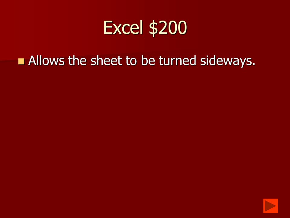 Excel $100 What is alignment? What is alignment?