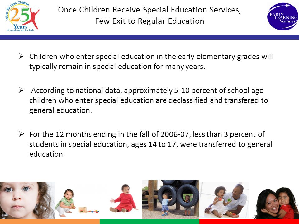 The Sustainable Financing Model Promising Early Results from the Granite School District in Utah Title I Schools Preliminary Results from 18 Title I schools