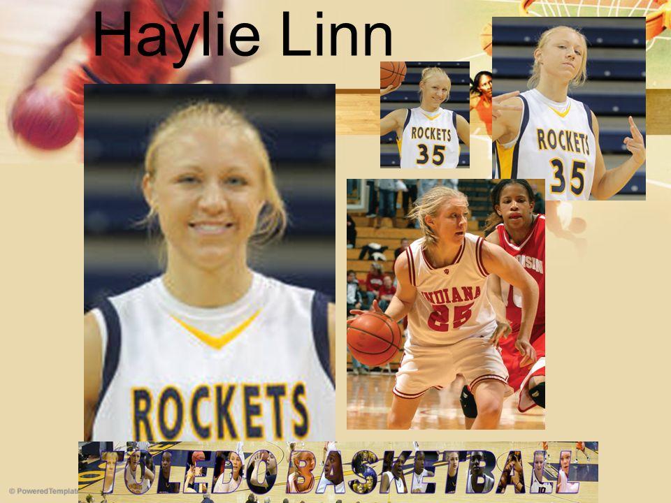 Haylie Linn
