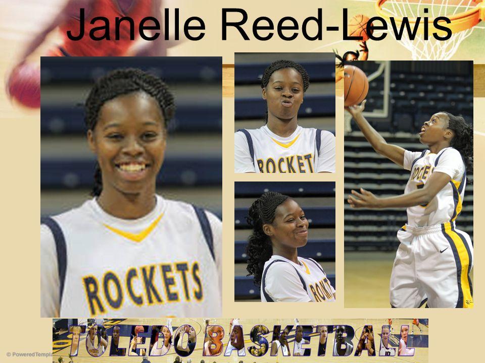 Janelle Reed-Lewis