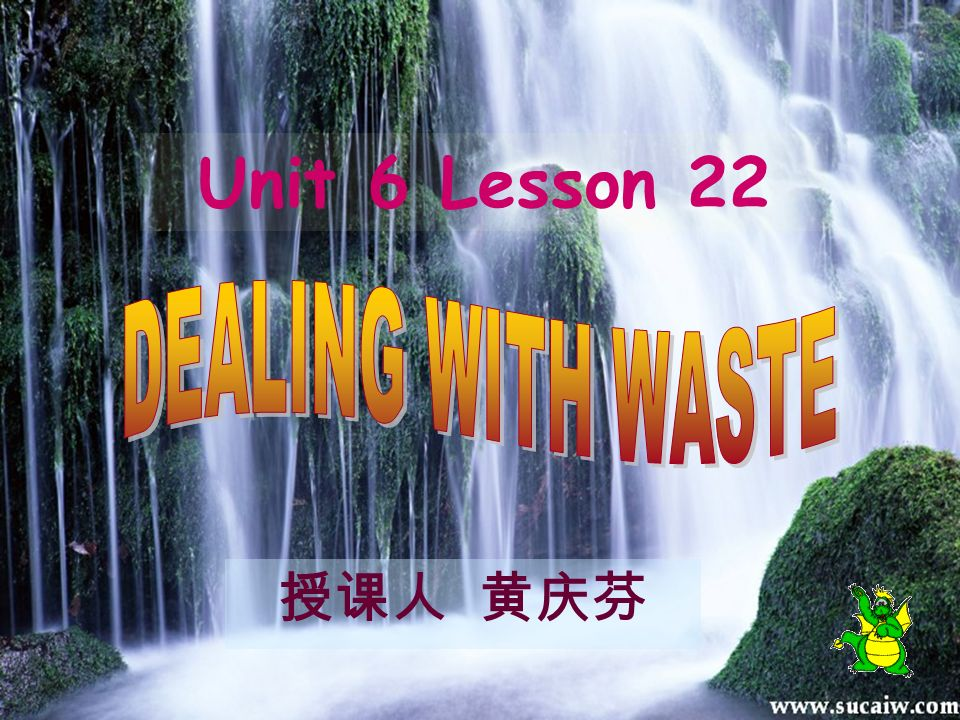 Unit 6 Lesson 22