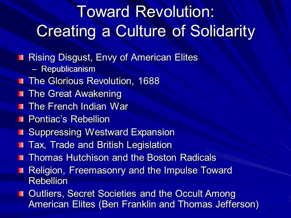 Pontiacs Rebellion, 1763 The First Great Native American Alliance Delaware, Seneca, Chippewa, Miami, Potawotomi and Huron
