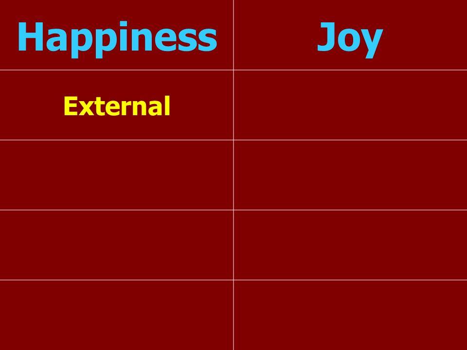 HappinessJoy External