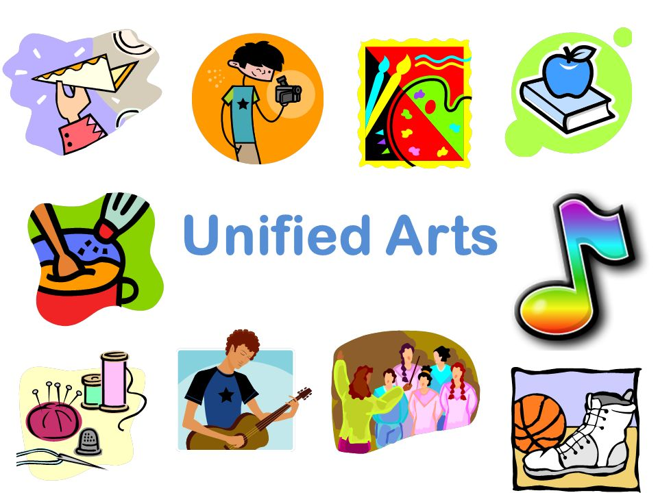 Unified Arts