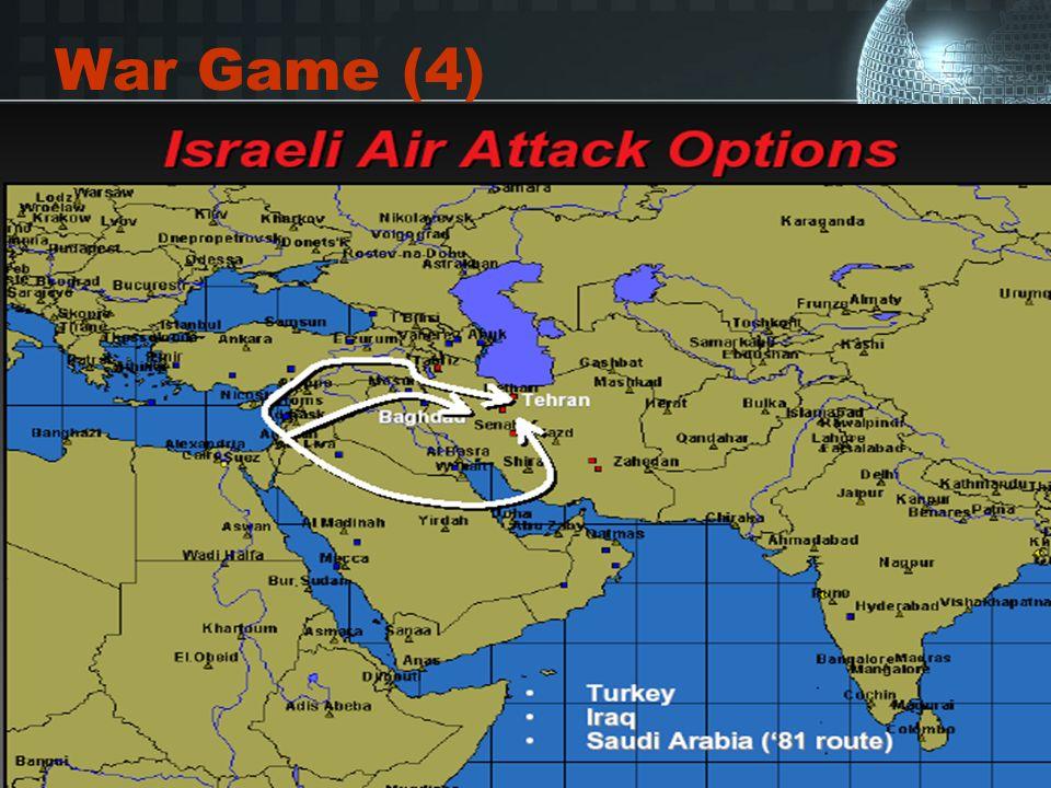 War Game (4)
