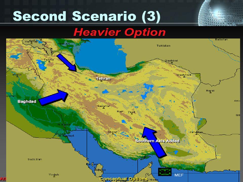 Second Scenario (3)