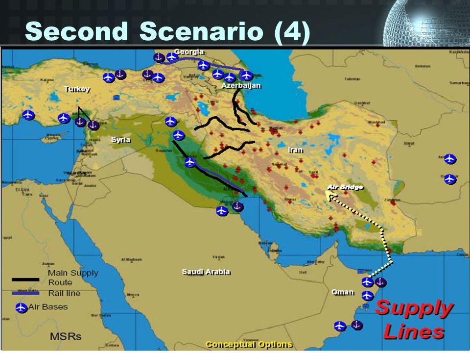 Second Scenario (4)