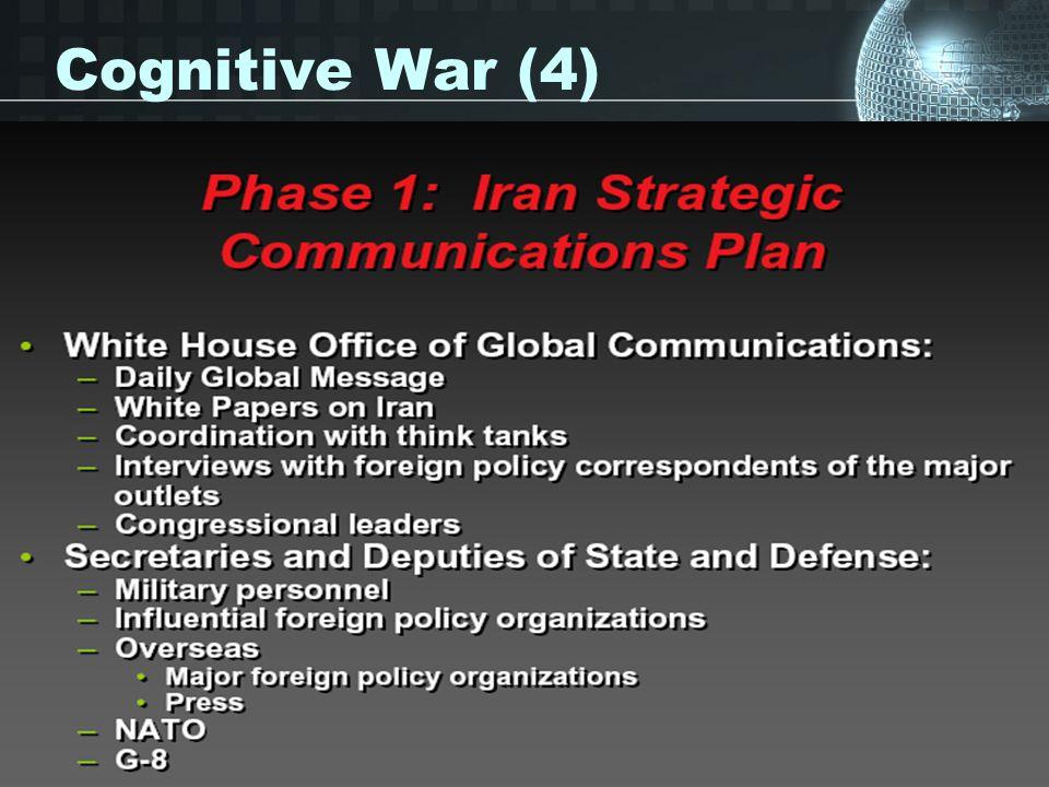 Cognitive War (4)