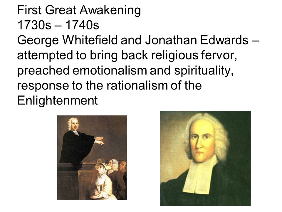 first great awakening essay << coursework help first great awakening essay
