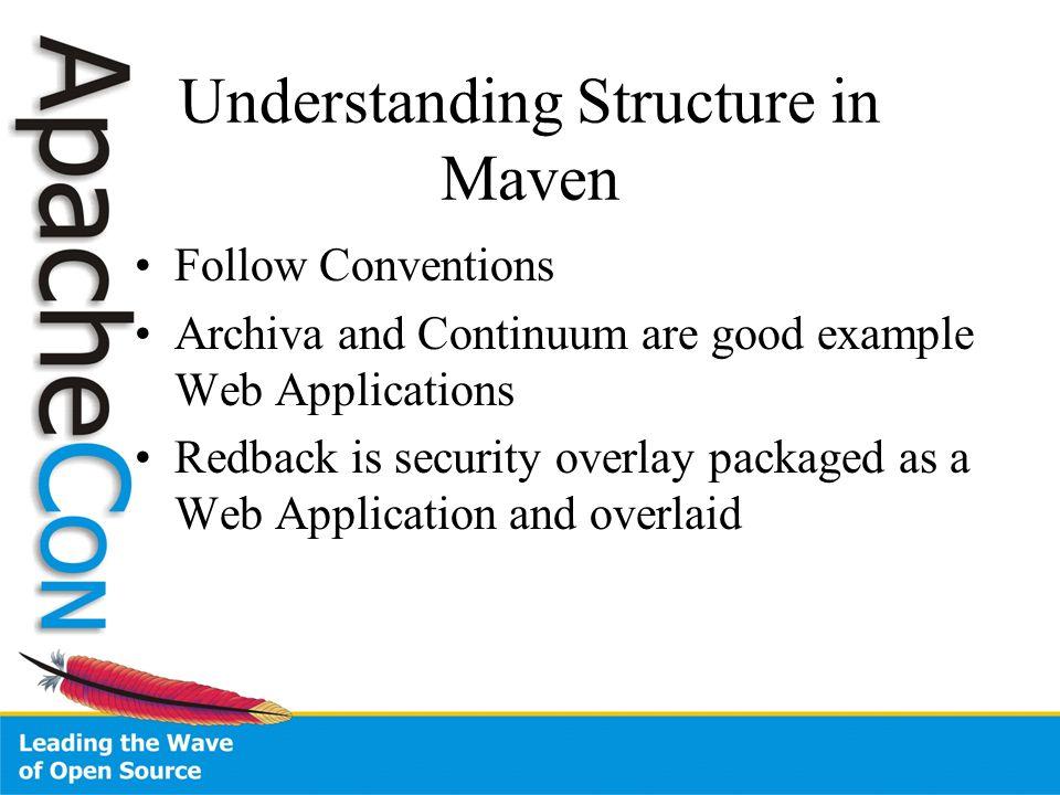 War Overlay Often handy to build component oriented wars.