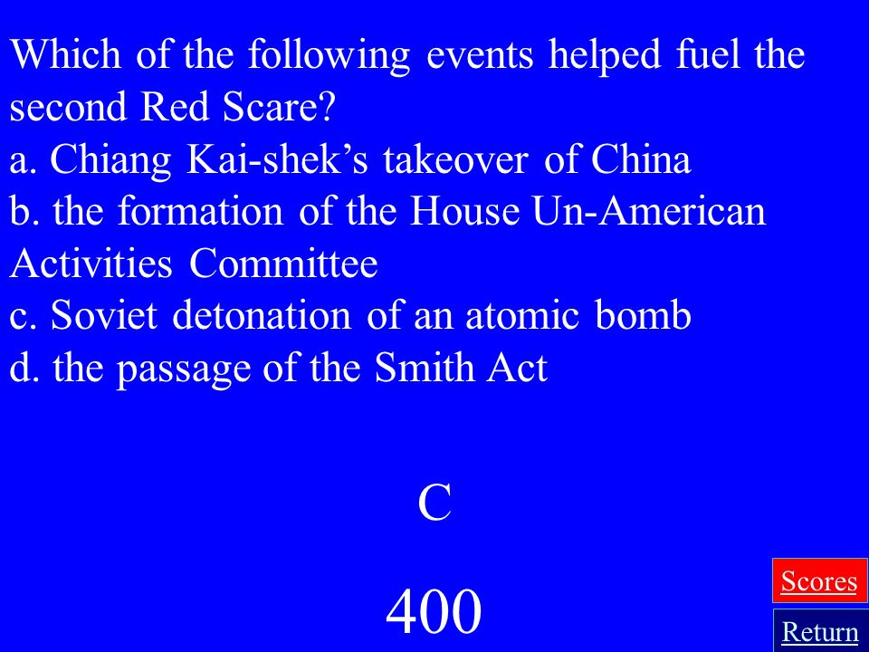 300 B Which of the following was a result of the German invasion of the Soviet Union? a. The United States immediately sent troops to help defeat Hitl