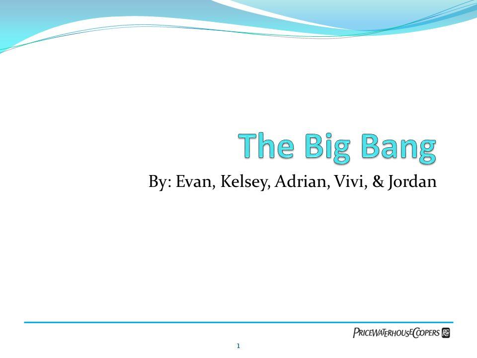 By: Evan, Kelsey, Adrian, Vivi, & Jordan 1