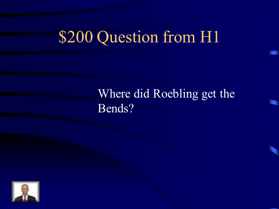 $100 Answer from H1 Thomas Edison