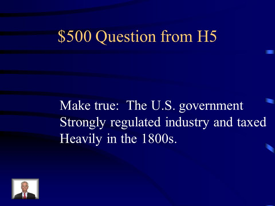 $400 Answer from H5 It was established to protect the rights Of blacks.