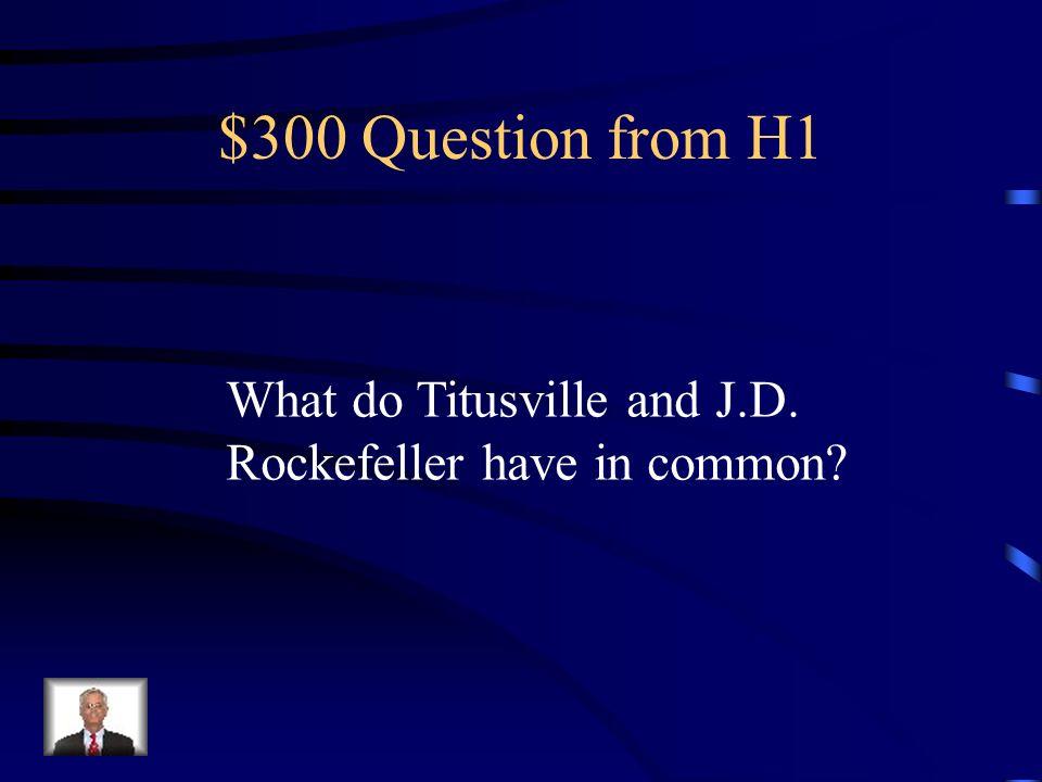 $200 Answer from H1 Brooklyn Bridge