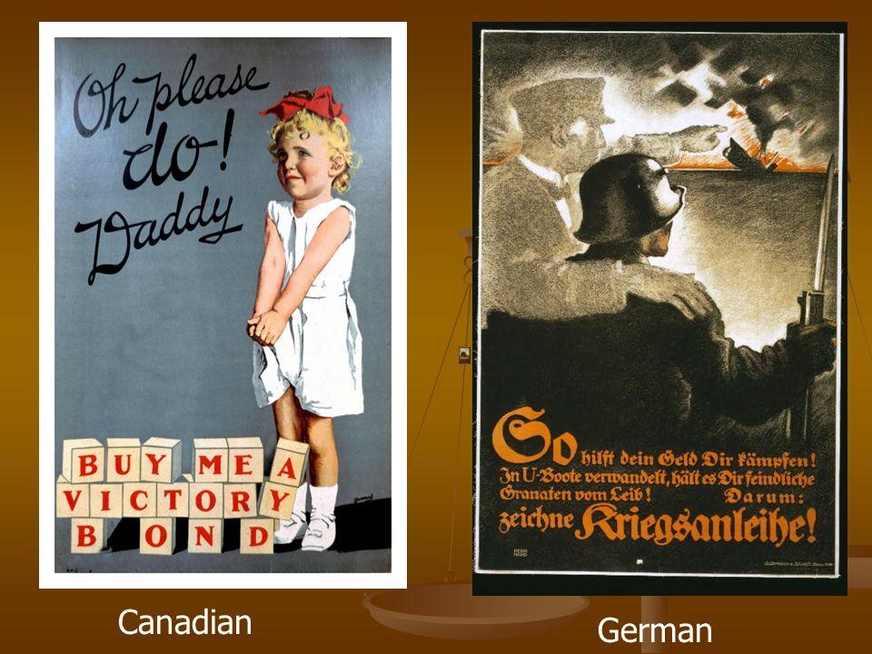 Canadian German