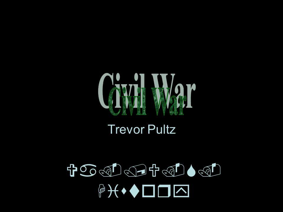 Trevor Pultz Va./U.S. History