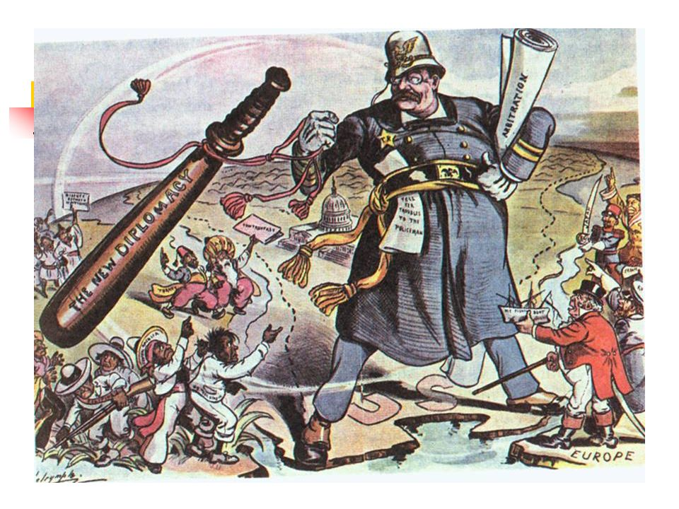 WHAT INTERNATIONAL ROLE DID ROOSEVELT ENVISION FOR THE UNITED STATES?