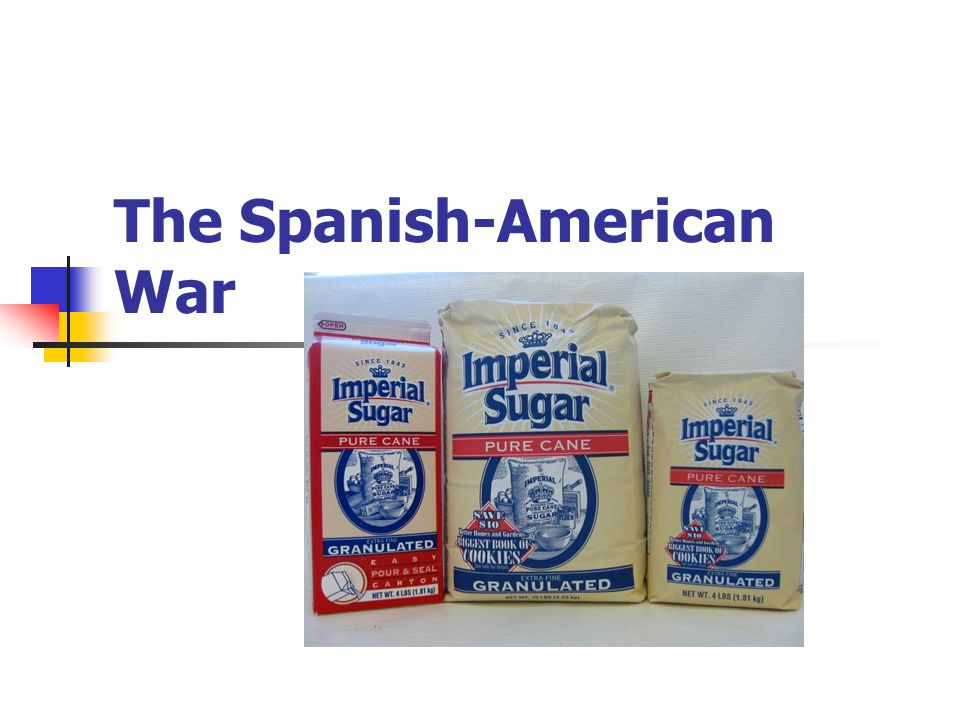 Why Expand the American Empire into other countries (imperialism? To sell American manufactured goods overseas Increase American glory and prestige in