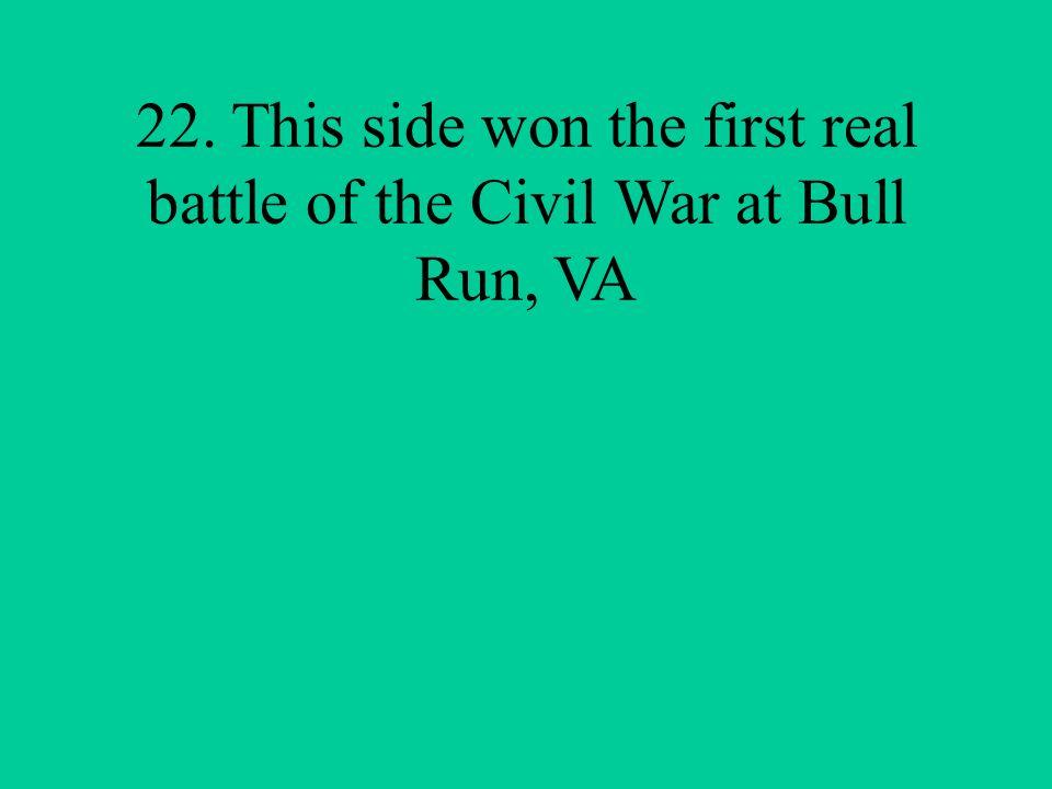 Who was Jefferson Davis