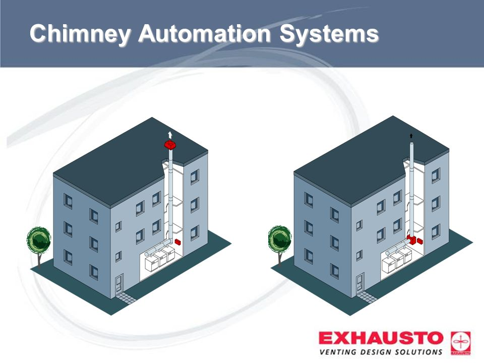 Sub Title Chimney Automation Systems
