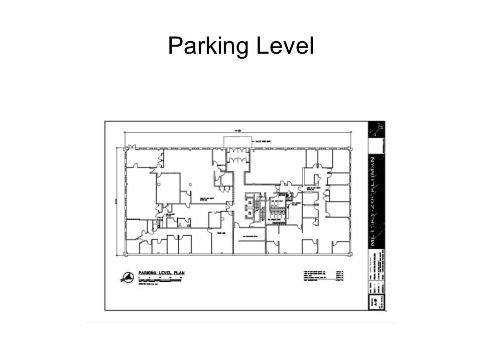 Parking Level