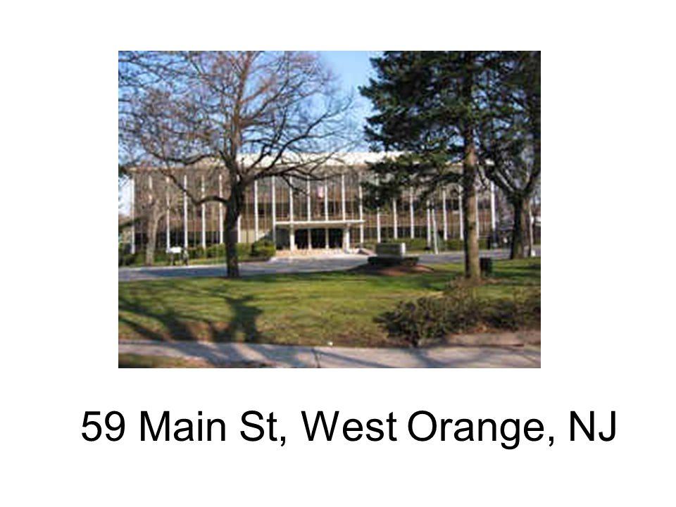 59 Main St, West Orange, NJ