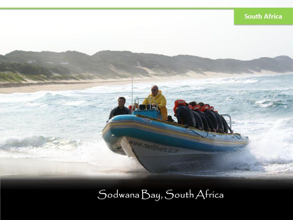 Sodwana Bay, South Africa South Africa